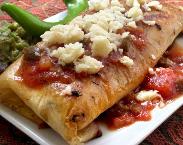 Burrito clipart chimichanga.  best images on