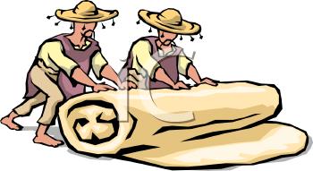Burrito clipart clip art. Picture of two little