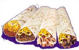 Free image library . Burrito clipart clip art
