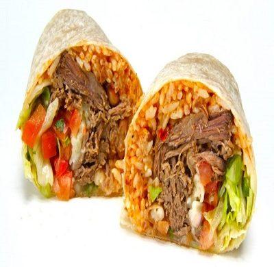 Burrito clipart doner kebab. Battered fish big boy