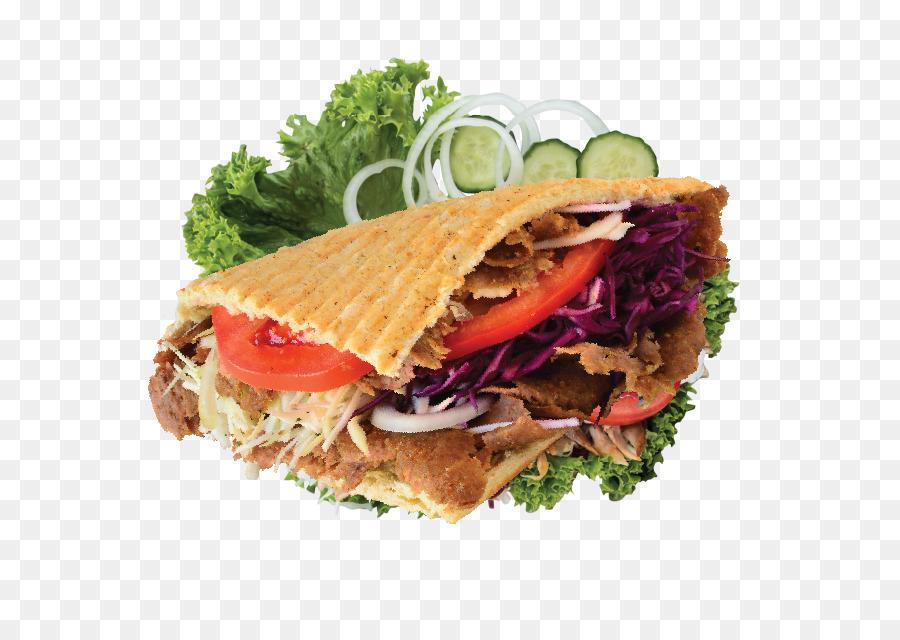 Shawarma fast food street. Burrito clipart doner kebab