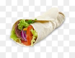 Taquito png and psd. Burrito clipart doner kebab
