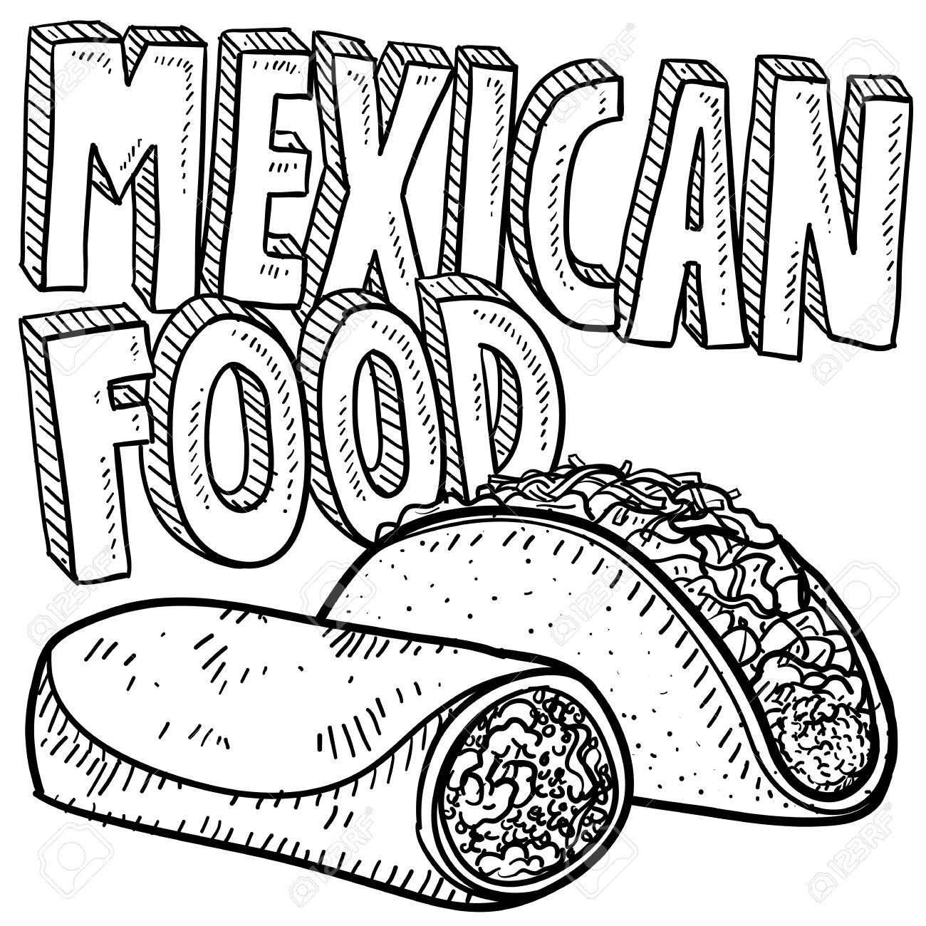 At getdrawings com free. Burrito clipart drawing