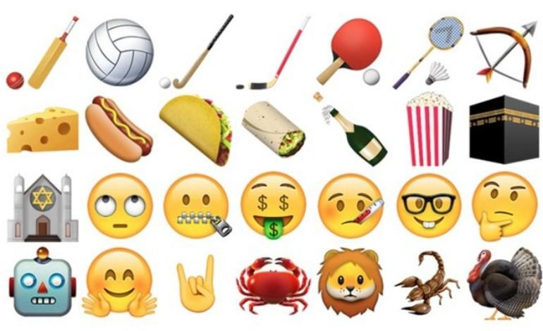 New emojis are here. Burrito clipart emoji
