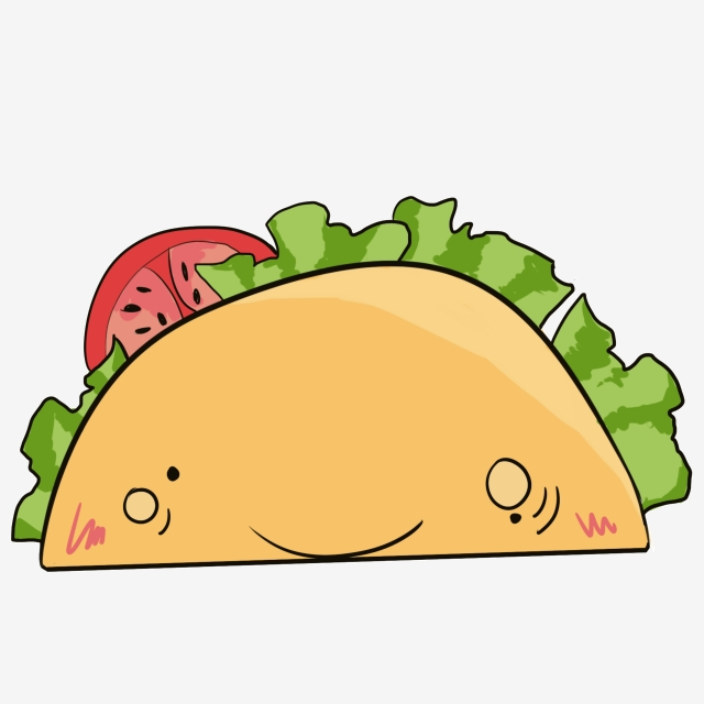 Png vector psd and. Burrito clipart happy