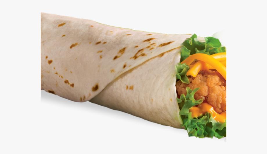 Burrito clipart sandwich wrap. Tortilla chicken from dairy
