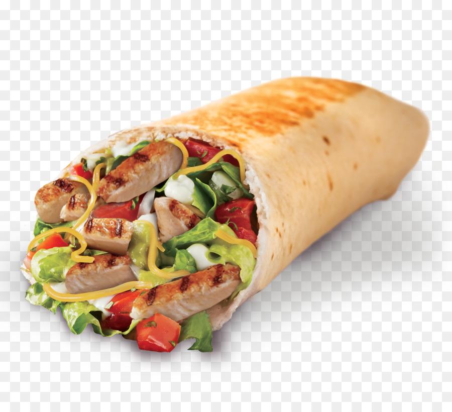 Burrito shawerma
