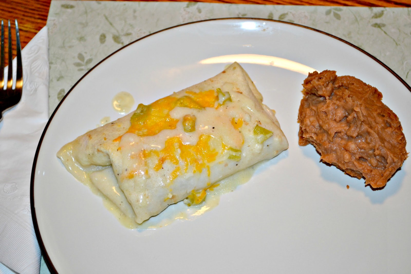 Baked chicken burritos with. Burrito clipart small food