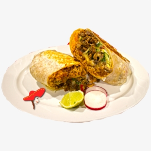 Burrito clipart small food. Spanish mexican cuisine