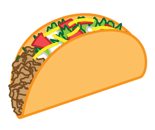 Free download best on. Burrito clipart soft taco