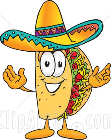What will you find. Burrito clipart soft taco