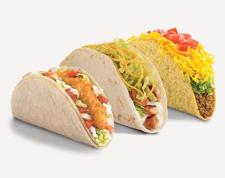 Burrito clipart soft taco. Del menu image for