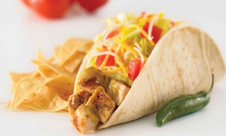 Burrito clipart soft taco. Campos tacos delivery order
