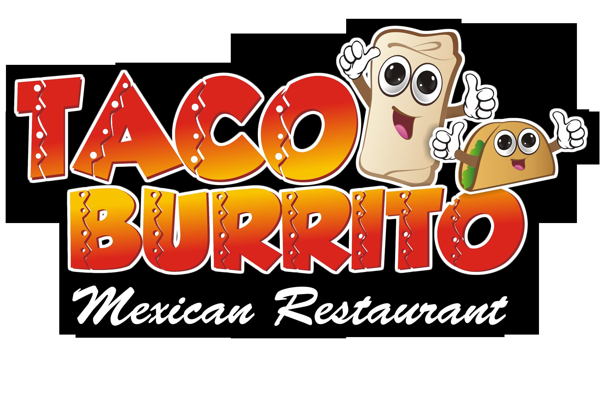 Mexican restaurant . Burrito clipart taco burrito