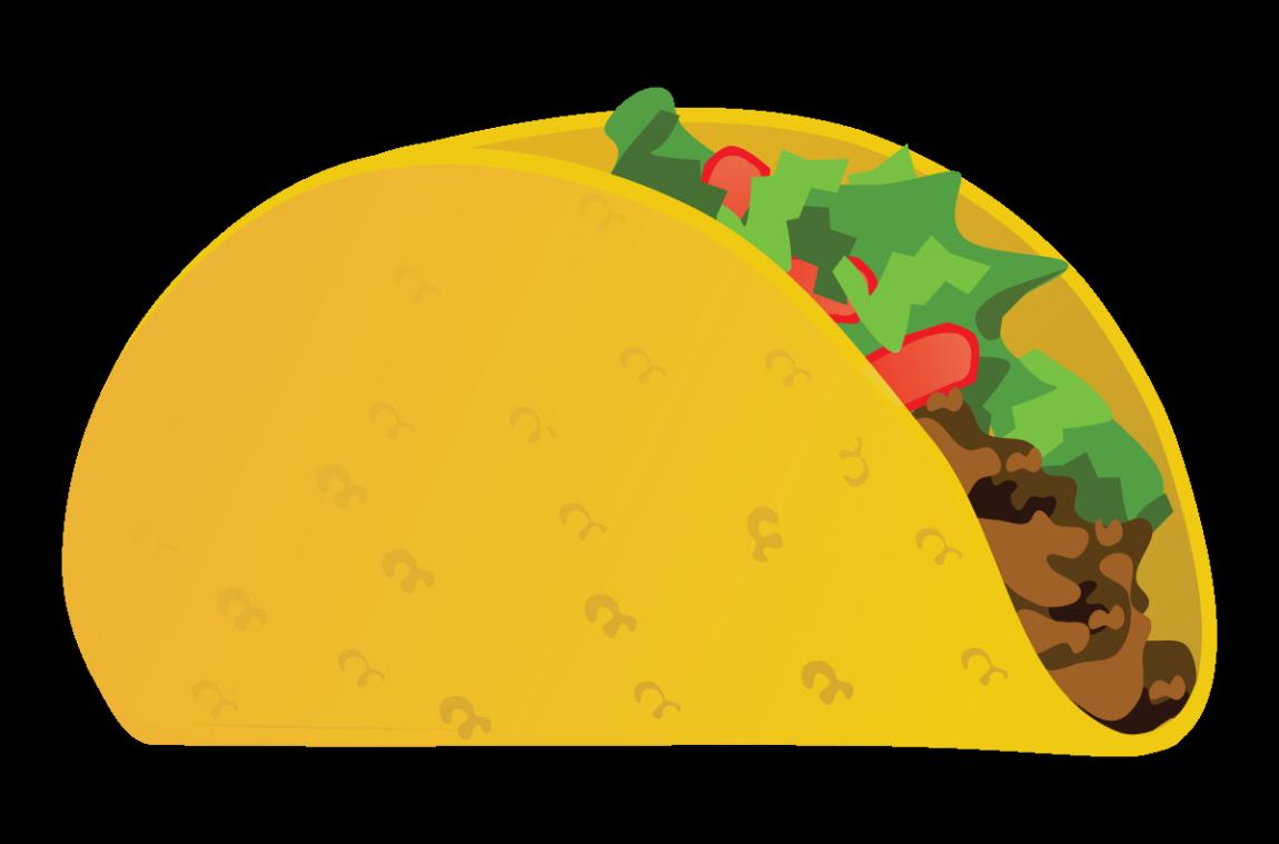 Burrito clipart taco burrito. Finally and emojis are