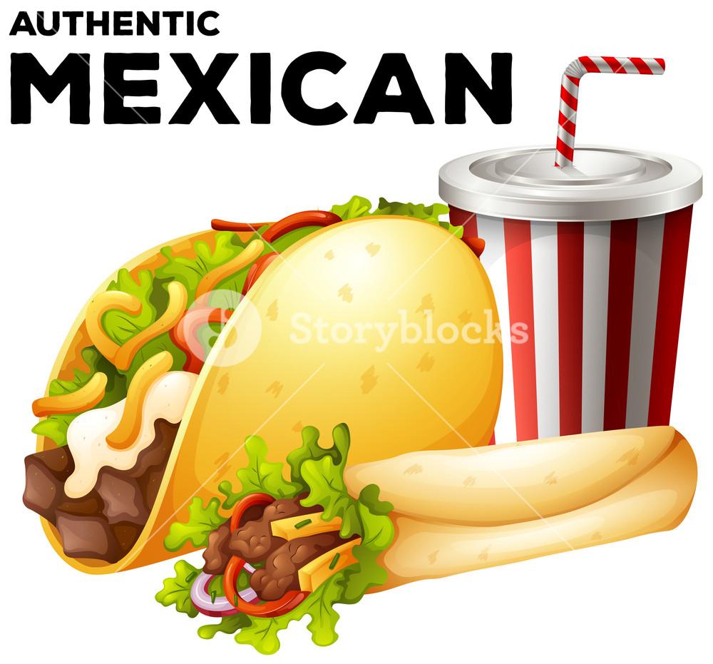 Burrito clipart taco burrito. Free download best on