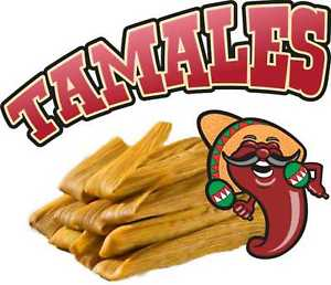 Tamales mexican restaurant concession. Burrito clipart tamale
