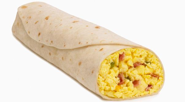 Burrito clipart tortilla. Breakfast cook diary trail