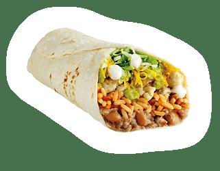 Burrito clipart transparent background. Png stickpng