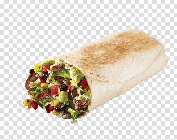Burrito clipart transparent background. Vegetable and meat large