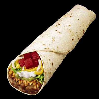 Png file mart. Burrito clipart transparent background