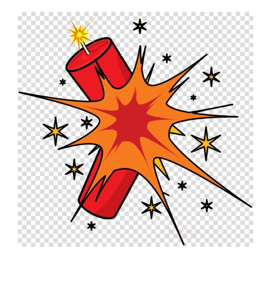 Explosion dynamite clip art. Burst clipart animated