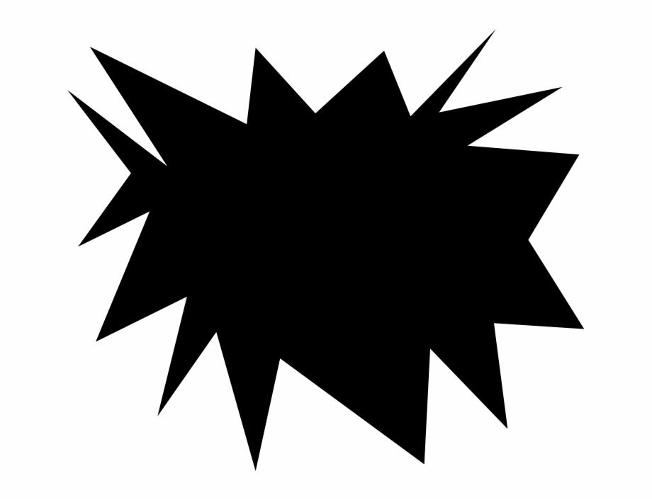 Burst clipart black. Clip transparent library art