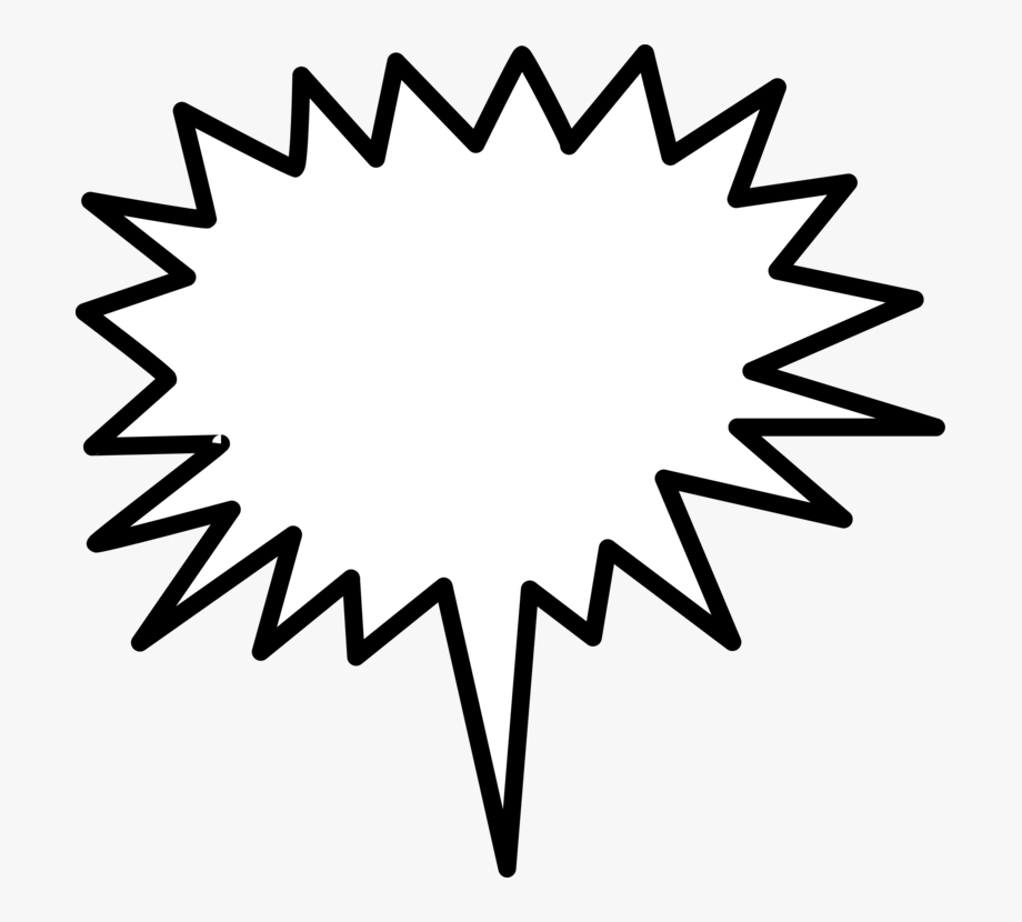 Star free cliparts on. Burst clipart blank