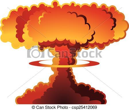 Burst clipart cloud burst. Explosion clip art free