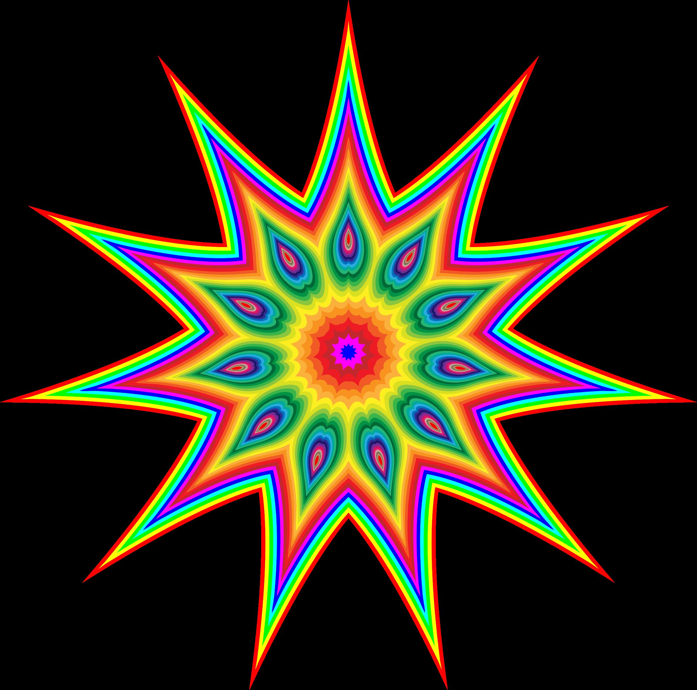 Colorburst icons png free. Burst clipart color burst