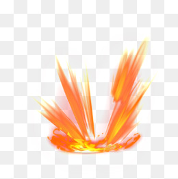 Light png vectors psd. Burst clipart fire