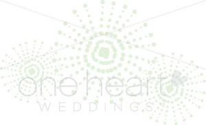 Wedding swirls. Burst clipart green