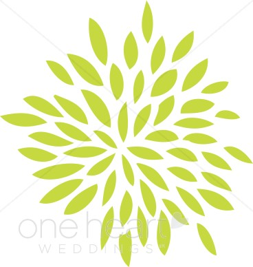 Awesome to do lime. Burst clipart green