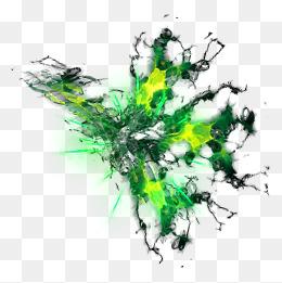 Png vectors psd and. Burst clipart green