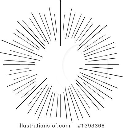 By vectorace royaltyfree rf. Burst clipart illustration