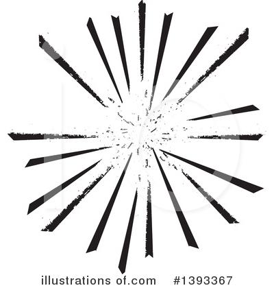 By vectorace . Burst clipart illustration