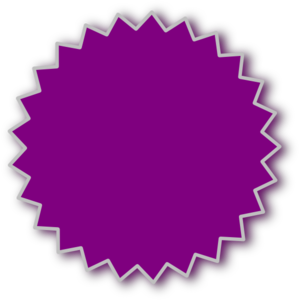 Burst clipart pink starburst. Clip art at clker
