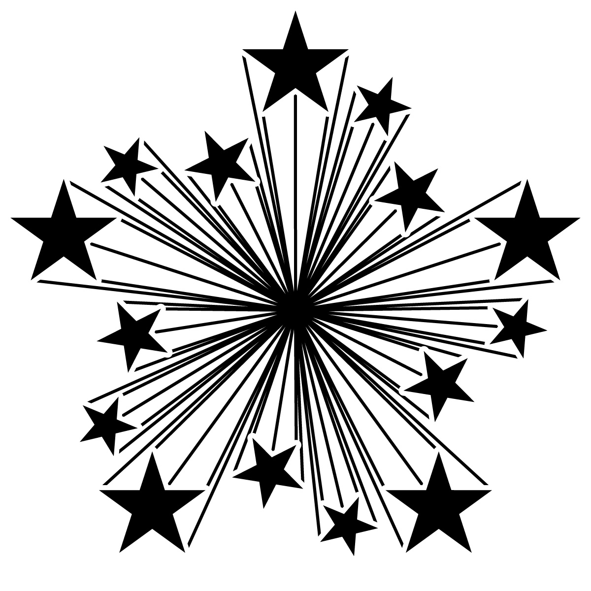 Star pictures free download. Burst clipart pink starburst