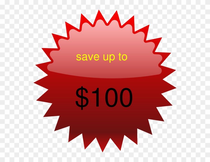 Burst clipart price. Starburst clip art tag