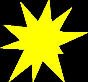 Burst clipart sun burst. Clip art at clker