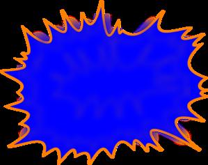 Burst clipart vector. Clip art at clker