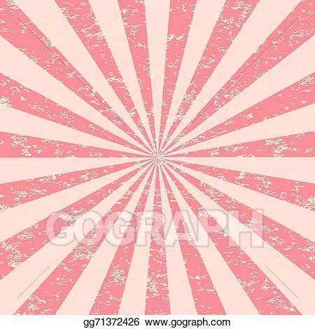 Stock shine illustration gg. Burst clipart vector