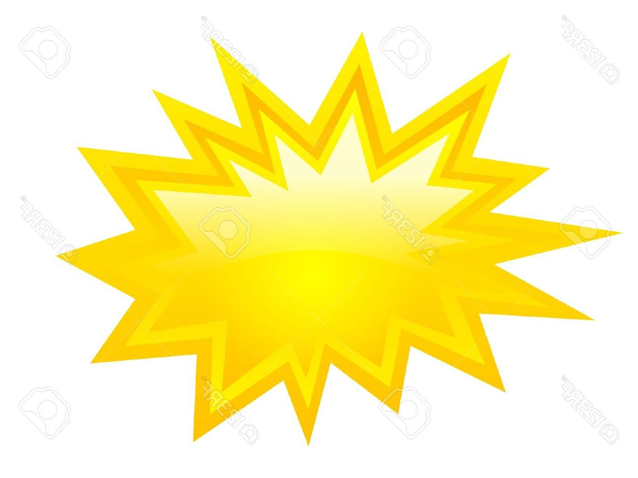 Burst clipart yellow. Star pictures free download