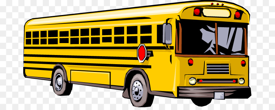 School clip art travel. Bus clipart
