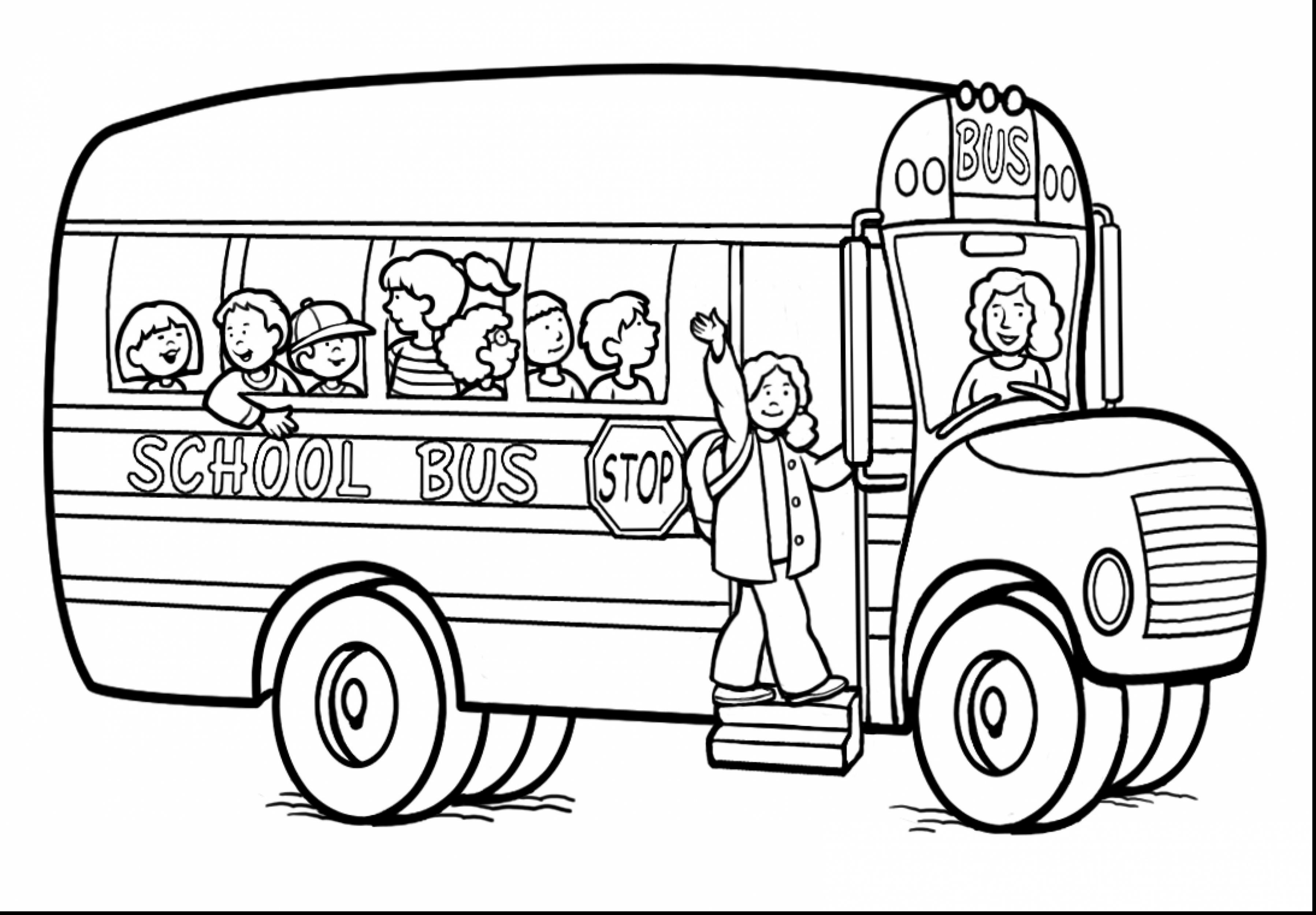 Free download clip art. Bus clipart black and white
