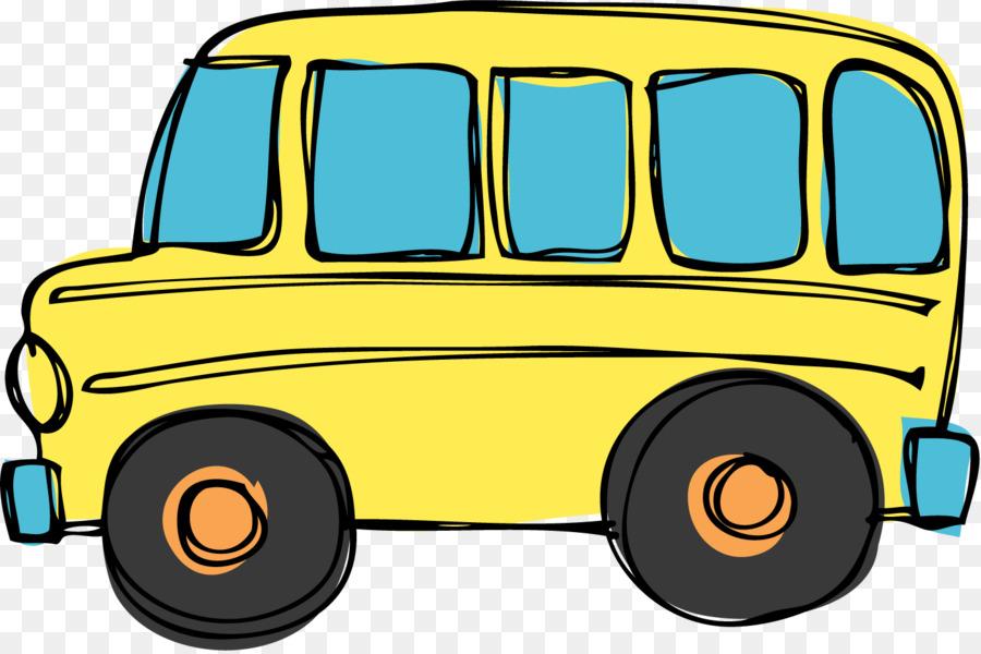 School clip art transportation. Bus clipart border