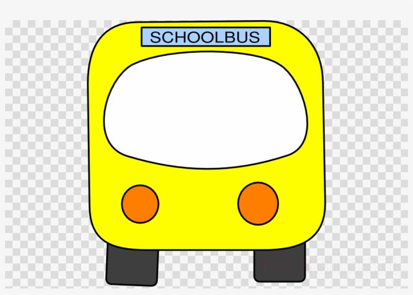 Bus clipart border. Back of school borders