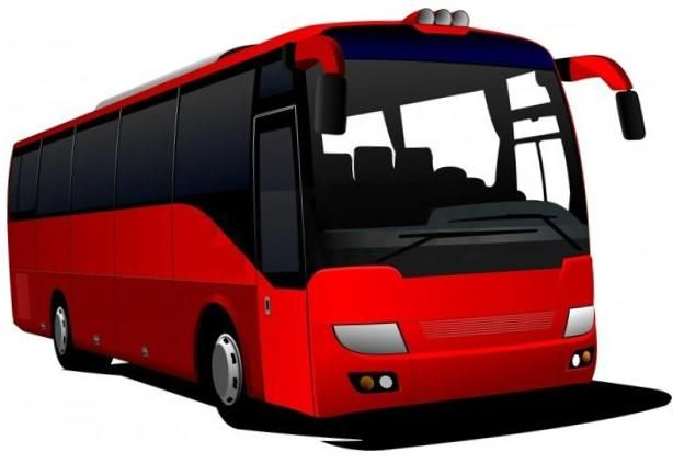 Bus clipart bus trip. Picture of cliparts in