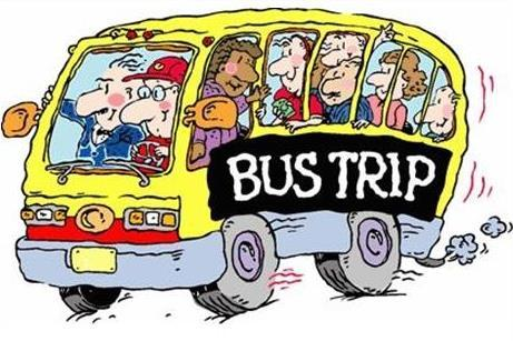 Bus clipart bus trip. To canada southeastern michigan