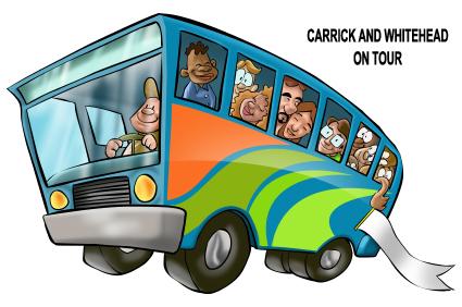 . Bus clipart bus trip